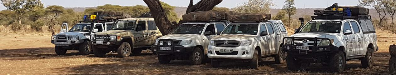 Trans Africa Self Drive Adventures and Tours