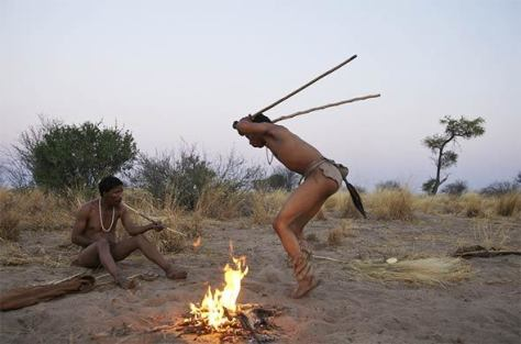 san-bushmen-dance-deception-valley